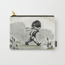 Horace, quietly wandering Carry-All Pouch