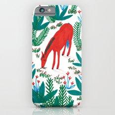 Red Horse Slim Case iPhone 6s