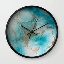 Neural Wall Clock