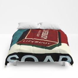 Soap - 054 Comforters
