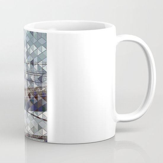 bridge of dreams Mug