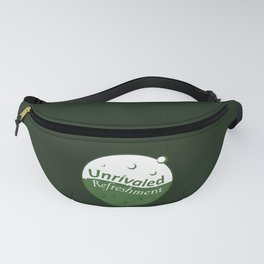 Unrivaled Refreshment Fanny Pack