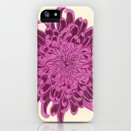 The Mums II iPhone Case