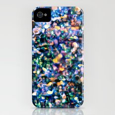 Sparkle iPhone (4, 4s) Slim Case