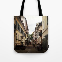 Baden Baden Tote Bag