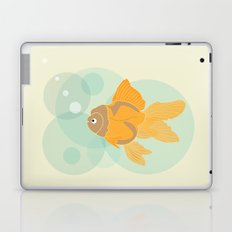 Golden Fish - 2016 Laptop & iPad Skin
