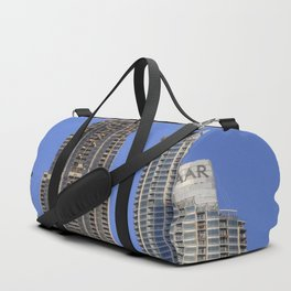 Emaar Properties Buildings Dubai Duffle Bag
