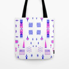 Pompoko Tote Bag