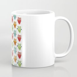Owl Fun Coffee Mug
