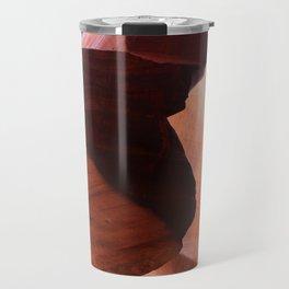 Natures Wonderful Sculpture Travel Mug