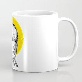St. Cauchy Coffee Mug