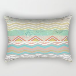 Chevron Rectangular Pillow