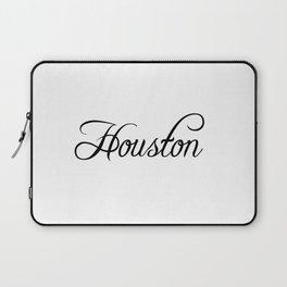 Houston Laptop Sleeve