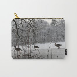 Nature and Animal(s) 2 Carry-All Pouch