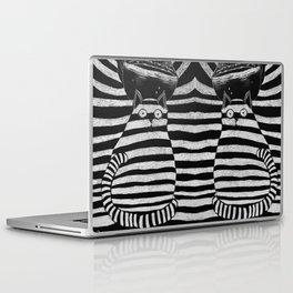 coffeecat Laptop & iPad Skin