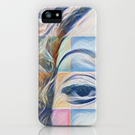 Silly Dove iPhone Case