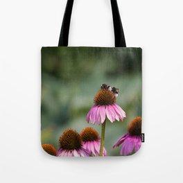 Bee Friends Tote Bag