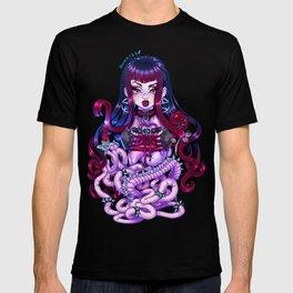 Goth Penanggalan T-shirt