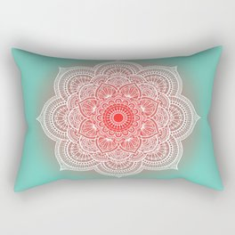 Mandala Lorana  Tender Rectangular Pillow