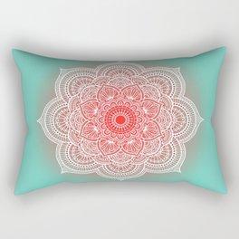 Mandala Lorana  Tender Rectangular Pillow