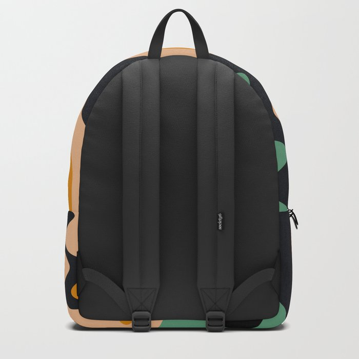 ABSTRACT 11 Backpack