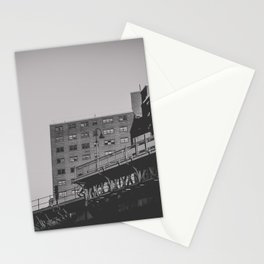 low lights Stationery Cards