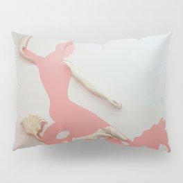 3D Scene Pillow Sham