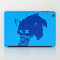 sonic iPad Cases featuring Sonic by La Manette