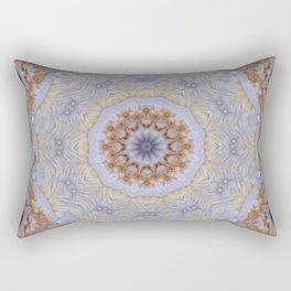 White Hen Rectangular Pillow