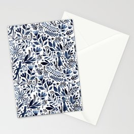 Moonglow Mystery Stationery Cards