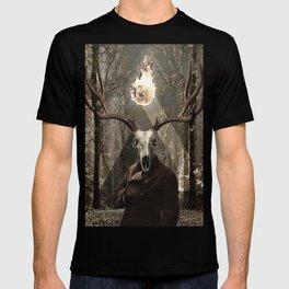 Doomed in November T-shirt