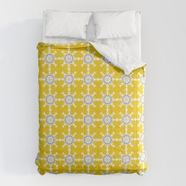 Moroccan Mix No.3 Comforters