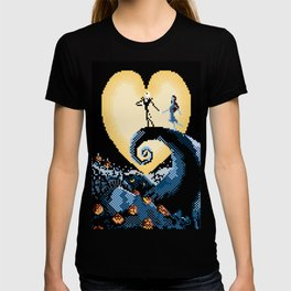 The NightmareBefore Christmas T-shirt