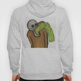 Undead Food Poisoning Hoody