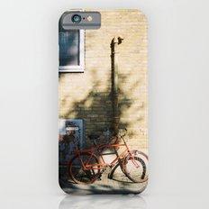 Red Bike iPhone 6s Slim Case