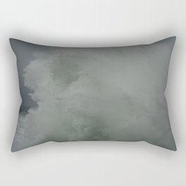 17' @ 25 seconds Rectangular Pillow