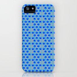 70's Wallpaper iPhone Case
