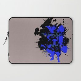 LoL - Ashe, The Frost Archer Laptop Sleeve