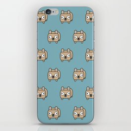 French Bulldog Loaf - Fawn Frenchie iPhone Skin