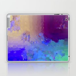 Crazy Matters Laptop & iPad Skin