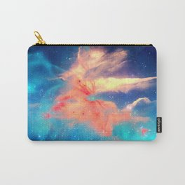 Betta from the Stars Carry-All Pouch