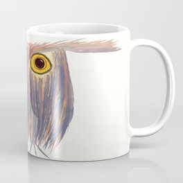 The Odd Owl Coffee Mug