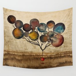 A Cosmic Incident Wall Tapestry