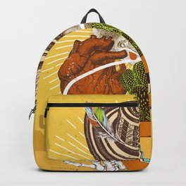 DESERT VISIONS Backpack