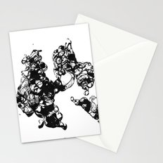 fifteen Stationery Cards