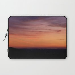 Sunset Landscape Laptop Sleeve