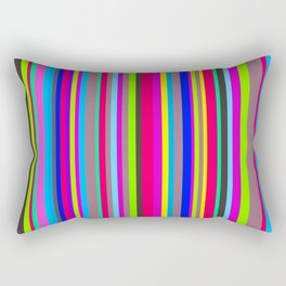 Fresh Line #society6 Rectangular Pillow