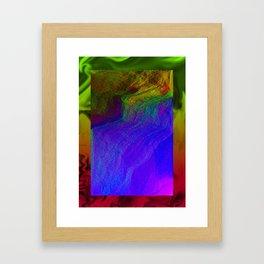 Culuz Framed Art Print