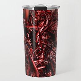 Year 200X - Tower of Gaming Gods Travel Mug