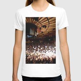 LCD Sounsystem Funeral T-shirt